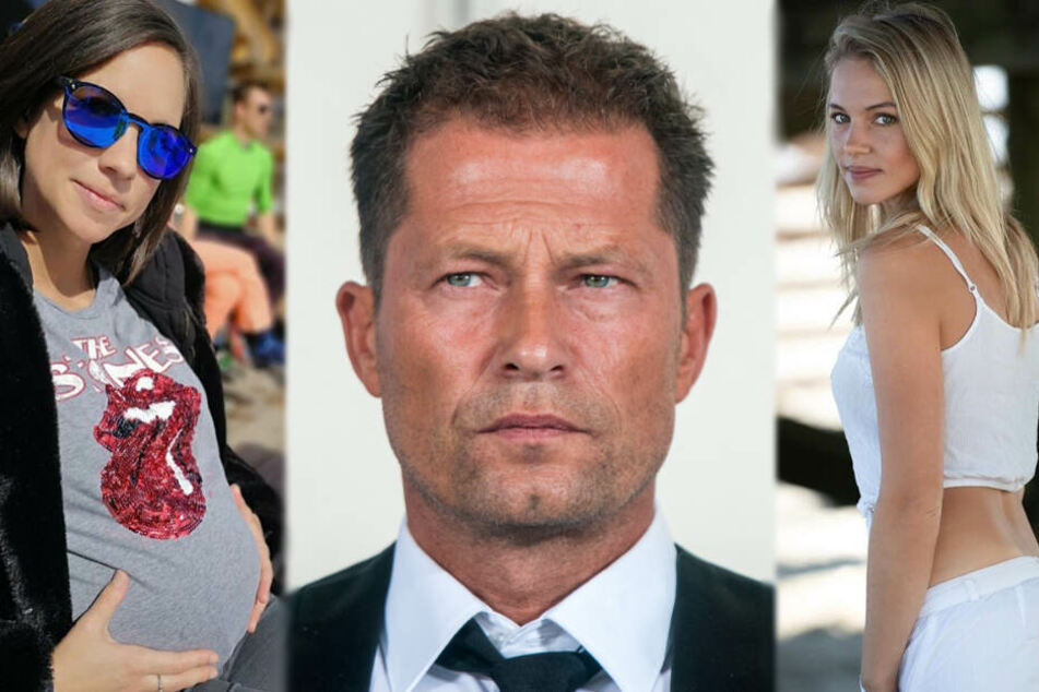 Nächste Schweiger-Ex schwanger: Lastet ein Liebes-Fluch über dem Schauspieler?