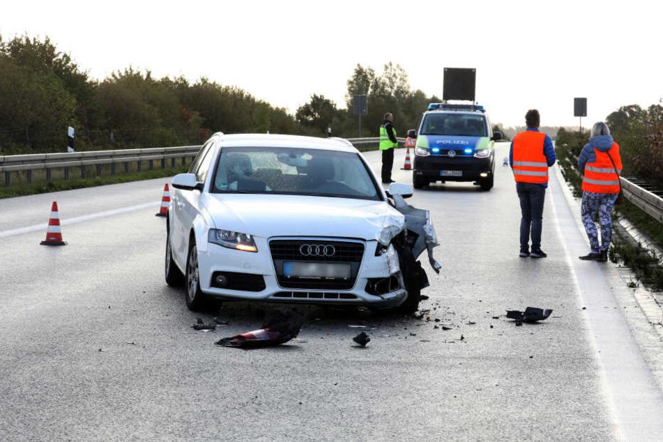 In den Wochen nach der Zeitumstellung sollten Autofahrer noch aufmerksamer als sonst fahren.