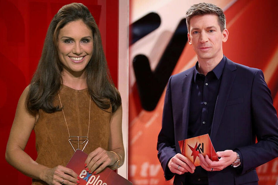 Fans verwundert: Plötzlich moderiert Nazan Eckes Stern TV