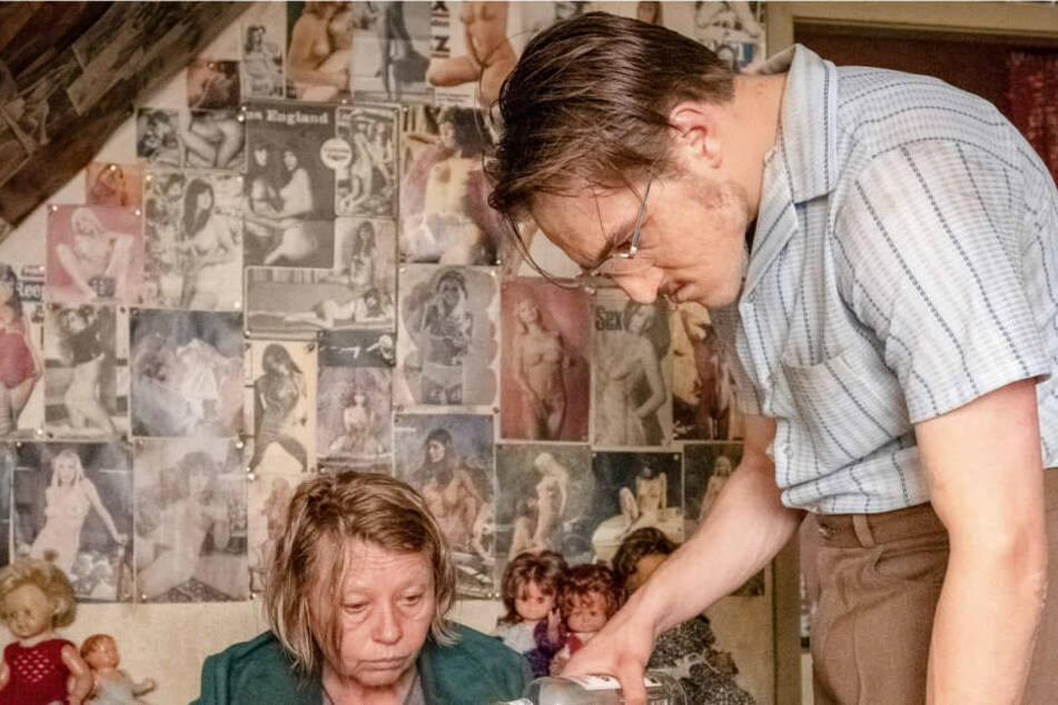 Filme der Ssex SzeneMilf auf Sohn Pornos