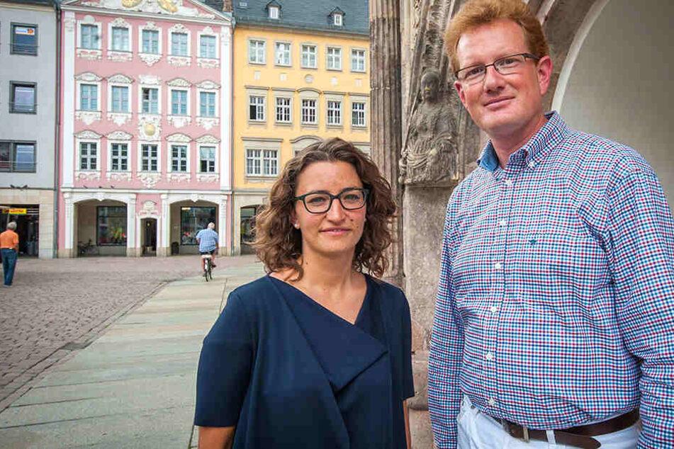 Kulturhauptstadt 2025: So will Chemnitz Dresden abhängen