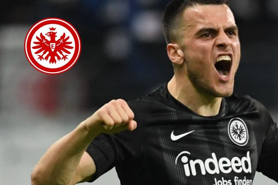 Europa-Ekstase à la Eintracht: Frankfurt düpiert Benfica und steht im Halbfinale