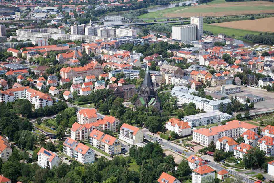 """Riesa feiert in diesem Jahr nicht nur den """"Tag der Sachsen"""" sondern auch 900. Stadtjubiläum."""