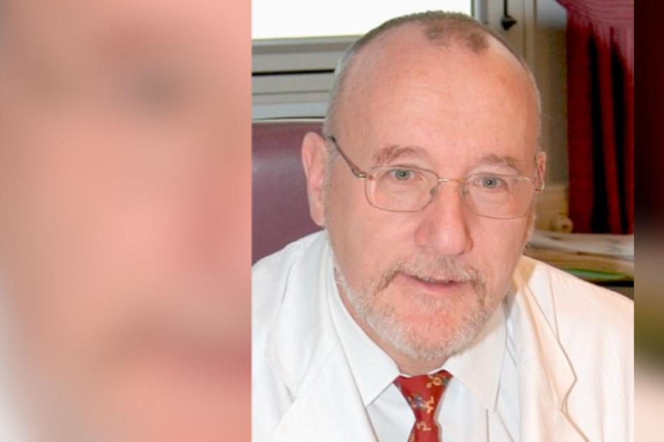 Beim Thema Feinstaub geht es wenige rum die Gesundheit der Bevölkerung, mehr um Forschungsgelder und Ideologie, so Prof. Dieter Köhler.
