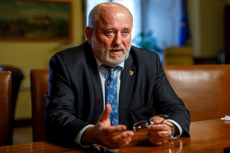 Görlitzer OB kämpft weiter gegen Siemens-Schließung