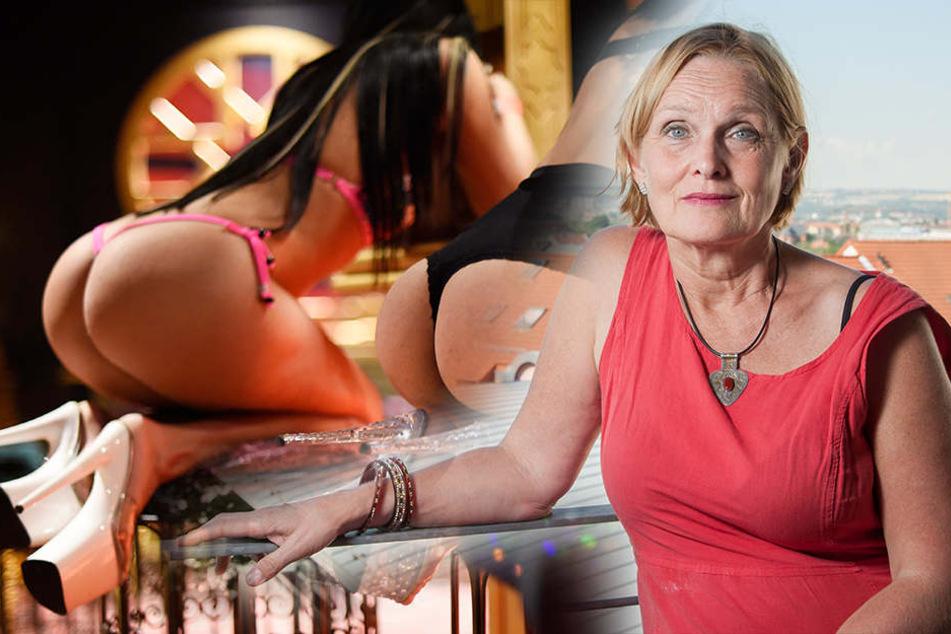 erotische thaimassage dresden