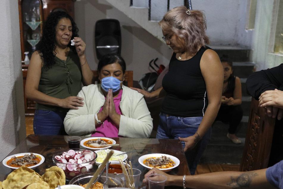 Zahl ermordeter Frauen in Mexiko so hoch wie noch nie!