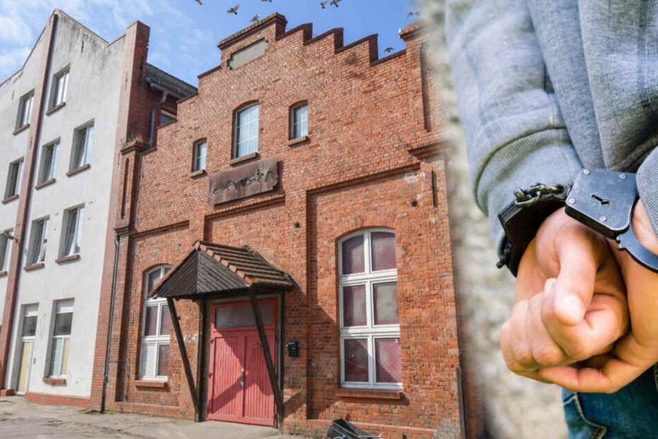 Nach brutalem Überfall auf Disko: Vier tatverdächtige Flüchtlinge wieder aus U-Haft entlassen!