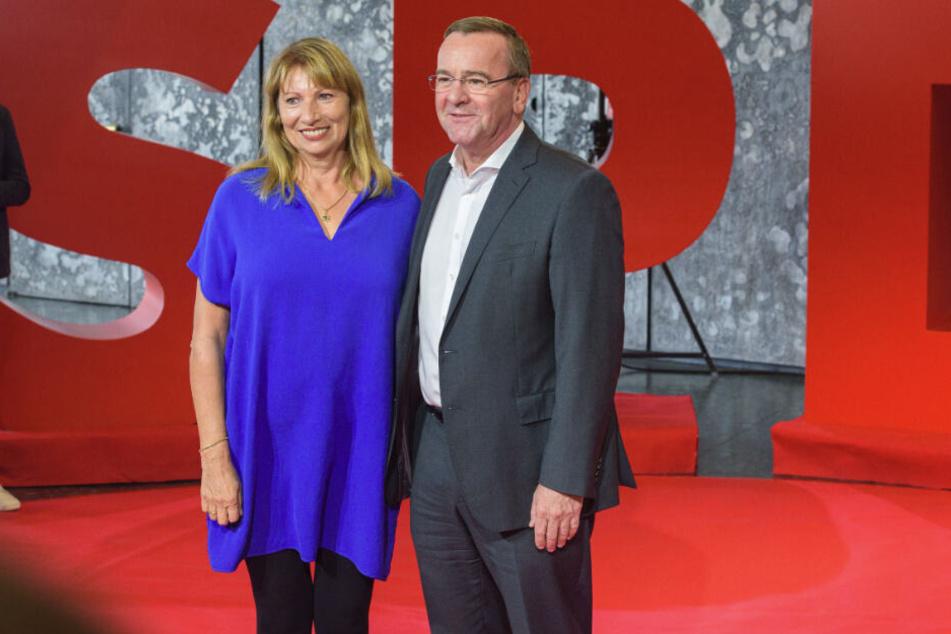 SPD-Vorsitz: Ministerin Köpping ist raus, jetzt hat sie wieder Zeit für Sachsen