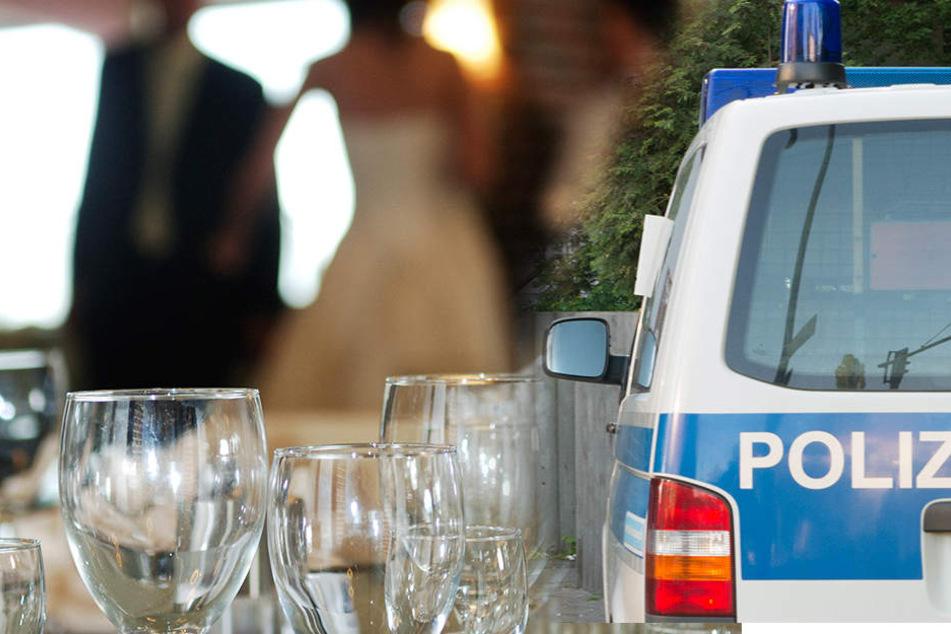 Nach ewigem Streit: Tödlicher Messerangriff bei Hochzeit
