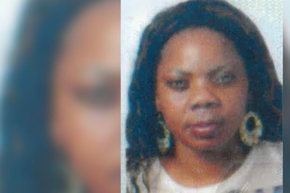 Wer hat Maria A. (48) nach dem 1. August gesehen?