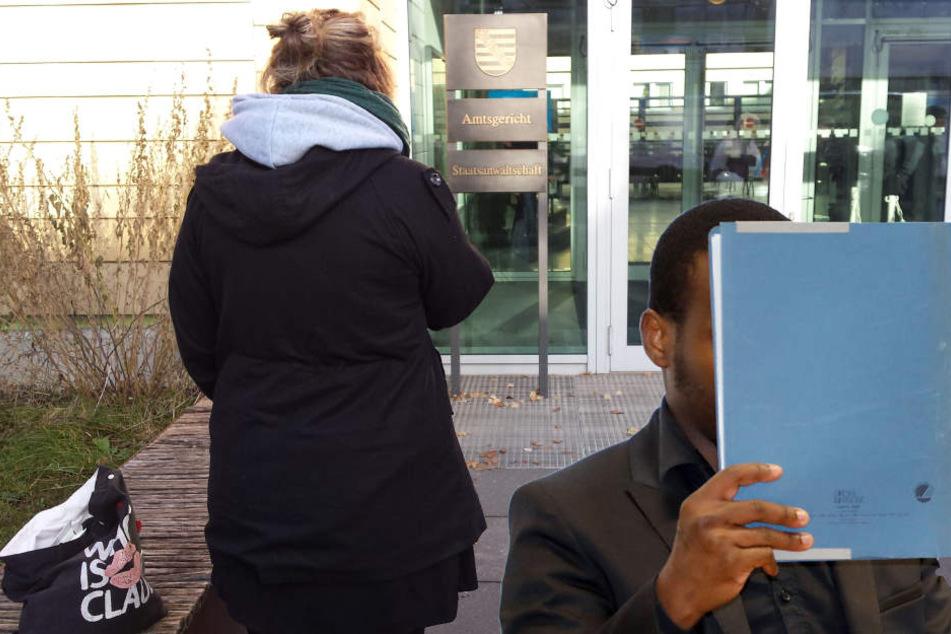 Hat Sachsens Justiz hier gerade einen Sextäter freigesprochen?