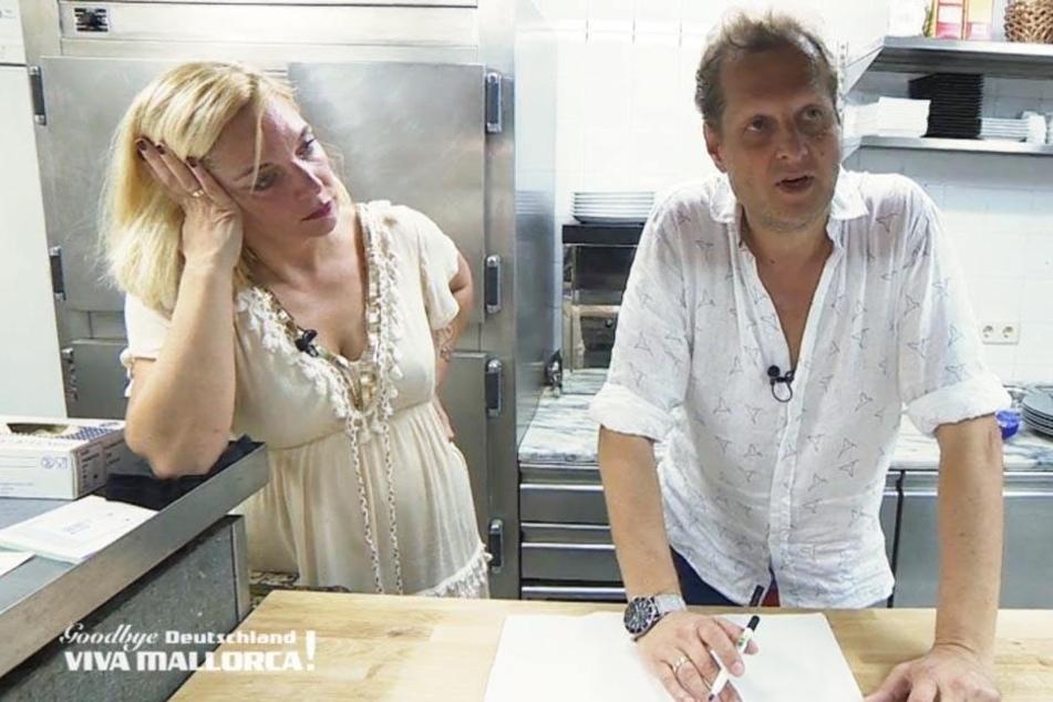 Jens Büchner am Ende: Er übersteht den Tag nur noch mit Schmerzmitteln