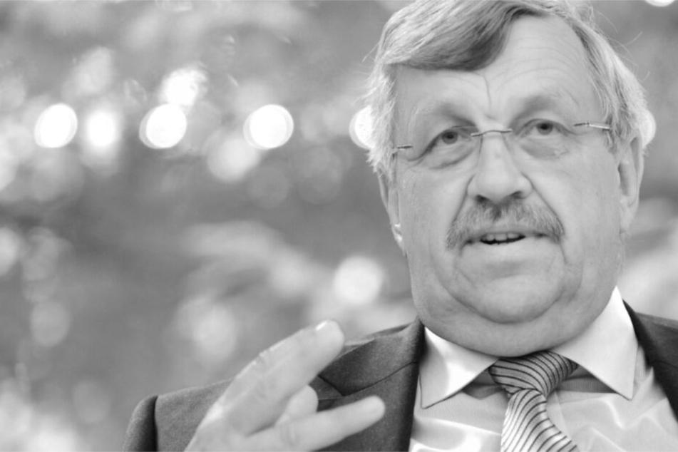 Mit Schusswunde im Kopf: Regierungspräsident Lübcke tot aufgefunden