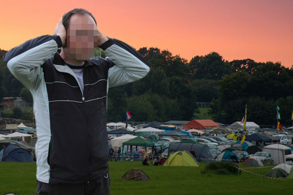 Anfängerfehler: Wacken-Besucher beschwert sich über zu laute Musik
