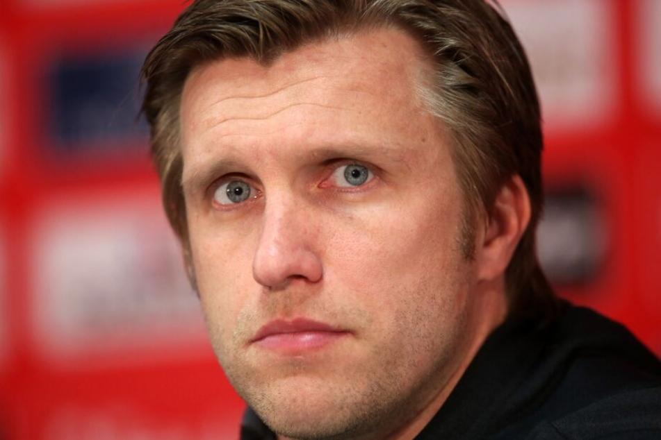 Durch den Erfolg der Paderborner rückt auch Markus Krösche immer mehr in den Fokus anderer Vereine.