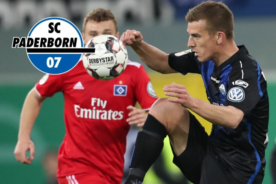 DFB-Pokal terminiert: Paderborn muss am Sonntag in Rödinghausen ran!