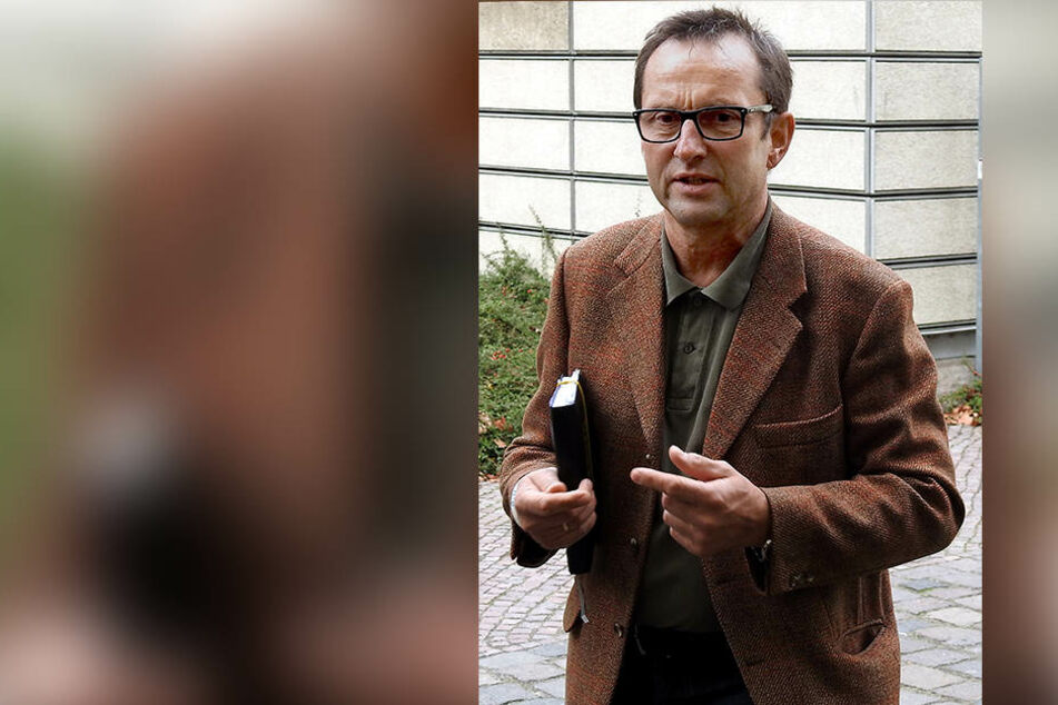 Sprecher Roman Schulz (58) kennt die Vorwürfe, Behörde und Schule haben reagiert.