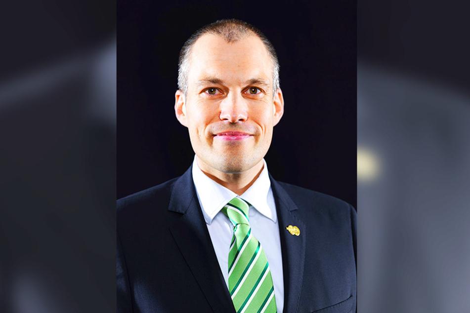 Unternehmer und Hochschullehrer Prof. Dr. Oliver Pott steht dem Aufsichtsrat des SC Paderborn demnächst als neues Mitglied für Wirtschaftsfragen zur Verfügung.
