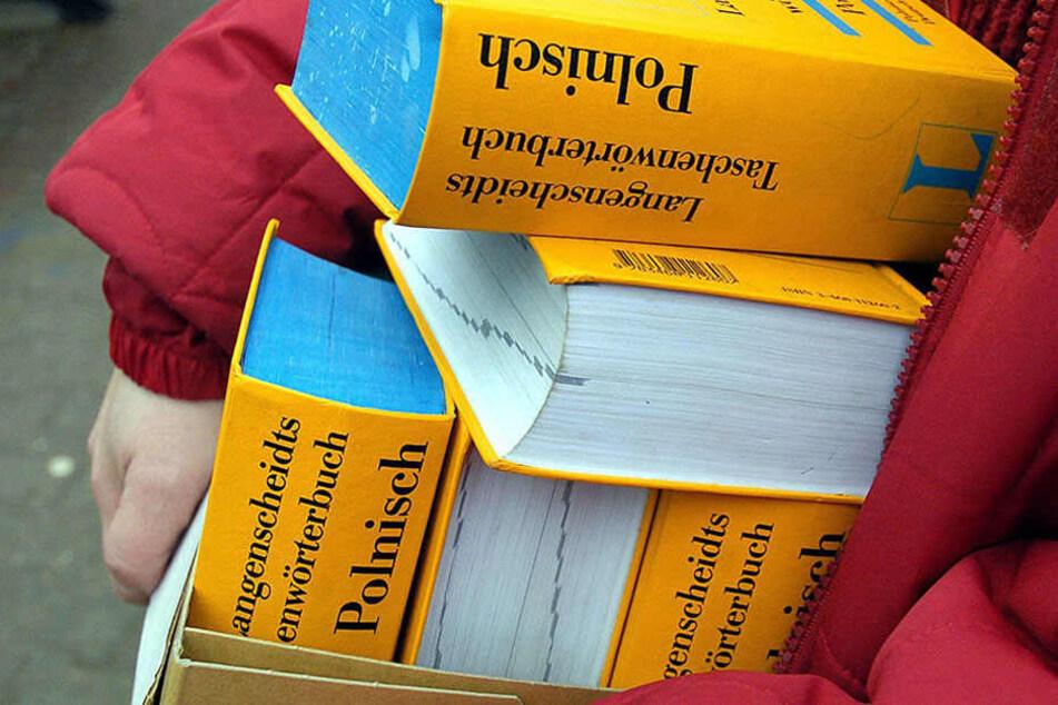 Brandenburgs Schüler lernen fleißig Polnisch.