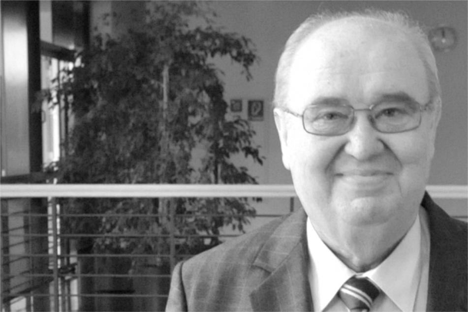 Mit 77 Jahren: Thüringens ehemaliger Wirtschaftsminister Schuster ist tot