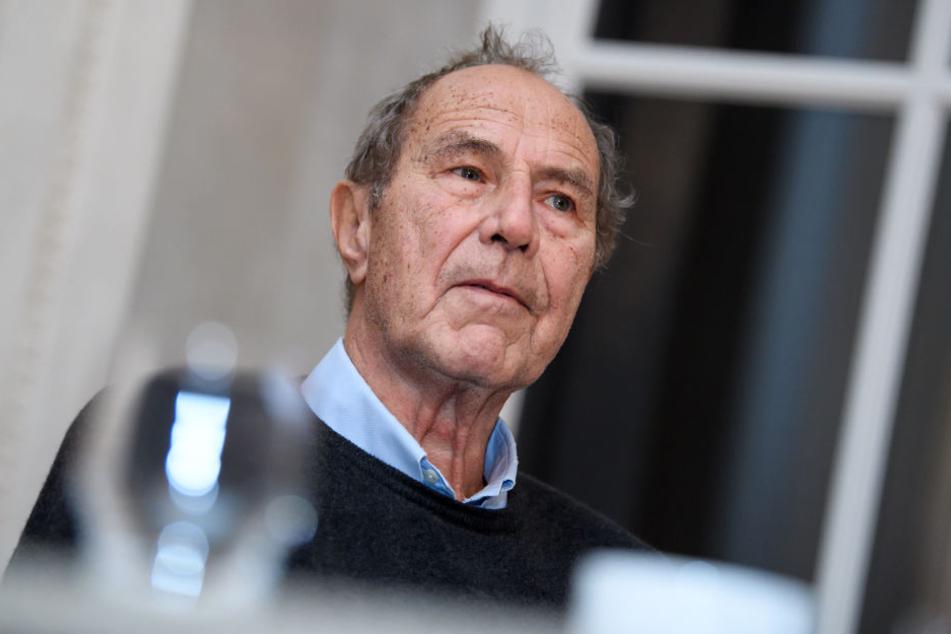 Michael Krüger ist Präsident der Akademie der Schönen Künste in Bayern.