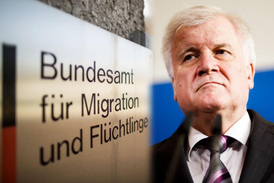 Asyl-Skandal: Ignorierte Horst Seehofer Kontaktversuche?