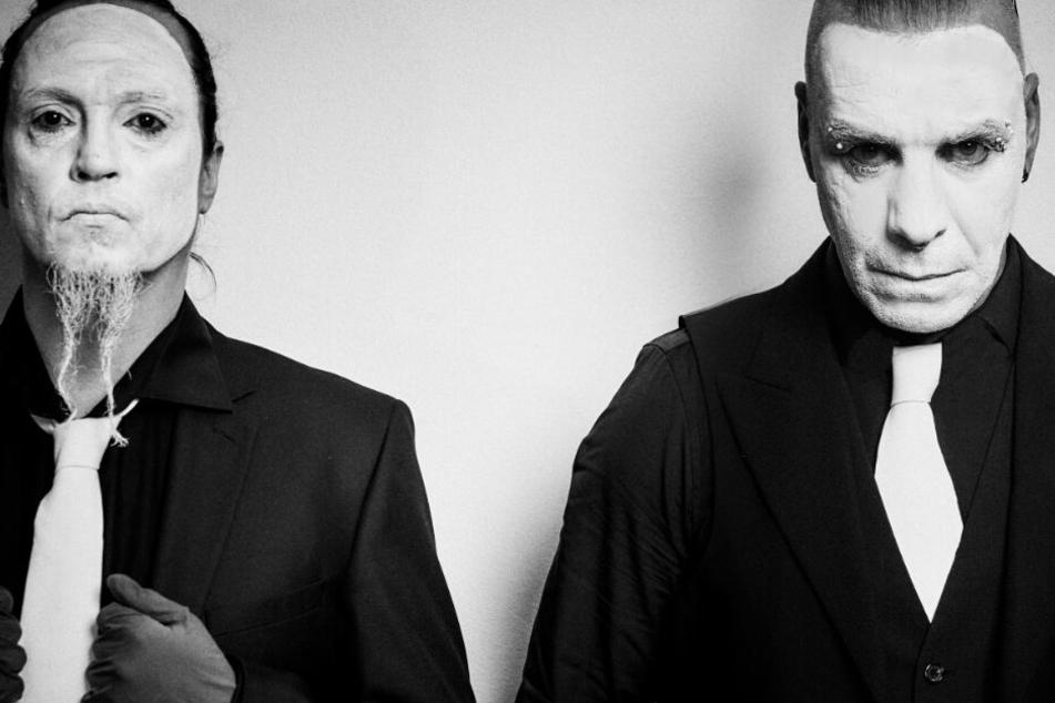 Ekel-Alarm bei Rammstein-Rocker! Till Lindemann schockt bei Konzert