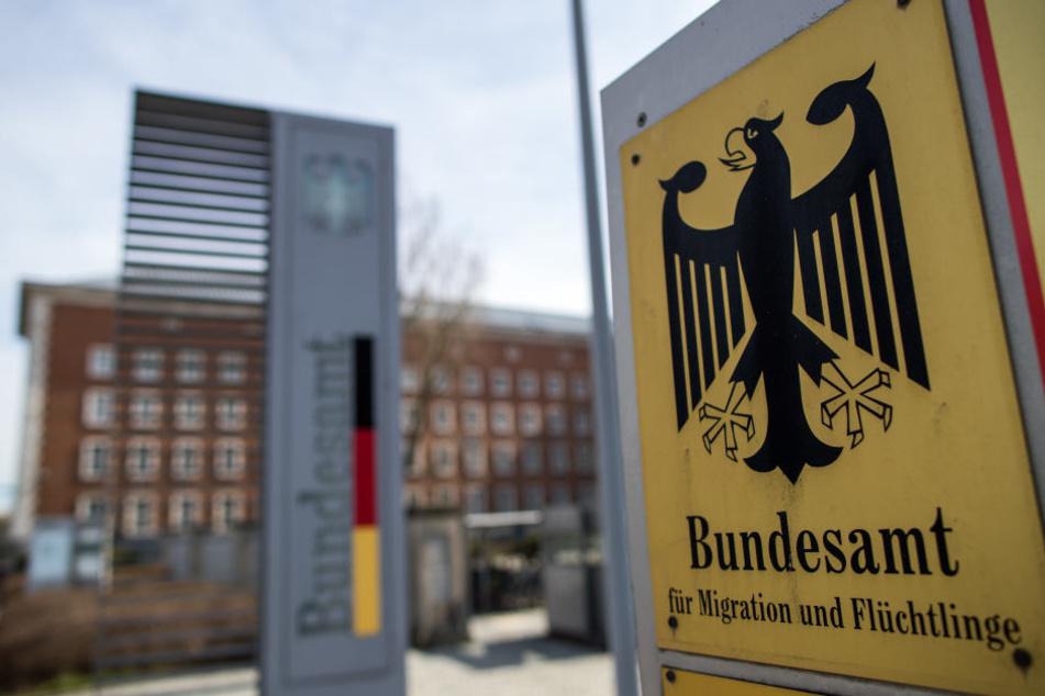 Beim Bundesamt für Migration und Flüchtlinge (BAMF) soll es einen schwerwiegenden Korruptionsskandal gegeben haben.