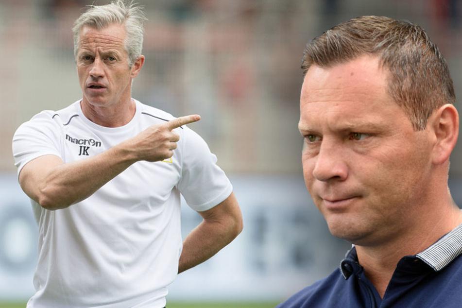 Hertha im Pokal gegen Köln, Union muss nach Leverkusen