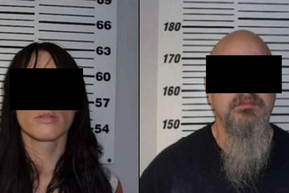 Mädchen (15) geht durch die Hölle: Ehepaar hält sie über ein Jahr als Sexsklavin!