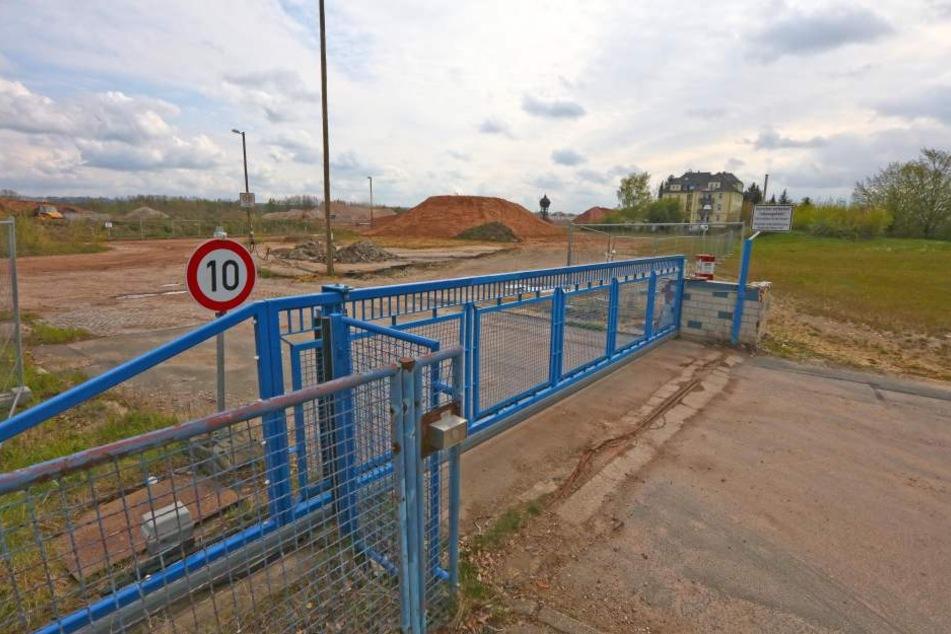 Mitte 2018 soll der Bau auf dem Gelände in Marienthal beginnen.