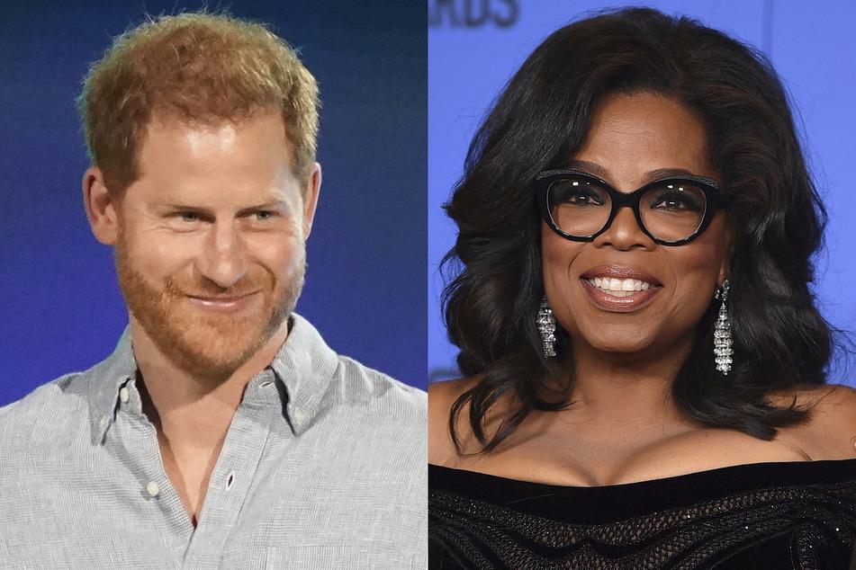 Harry und Oprah legen nach! Zerstört der Prinz die Royals?