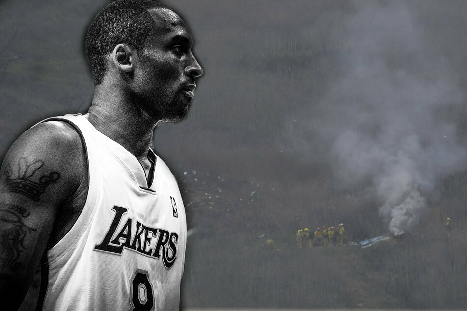 Firefighters lose jobs for taking pictures at site of Kobe Bryant's deadly crash