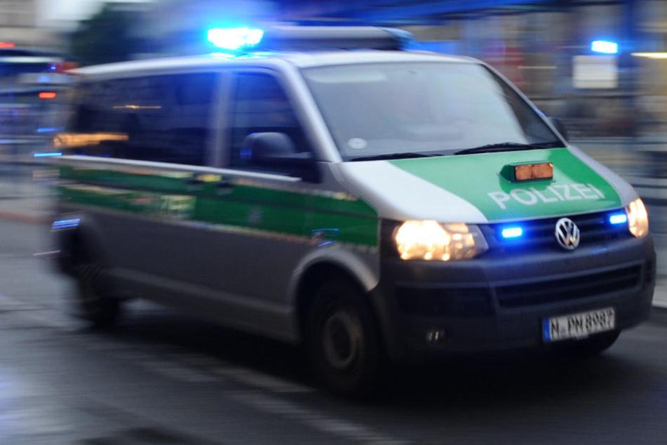 Die Polizei München sucht mit Hochdruck nach dem Täter. (Symbolbild)
