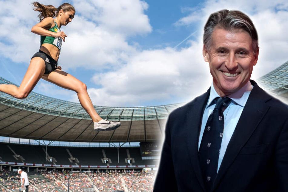 100 Jahre nach Hitler-Spielen: Leichtathletik-Boss macht Hoffnung auf Olympia in Berlin
