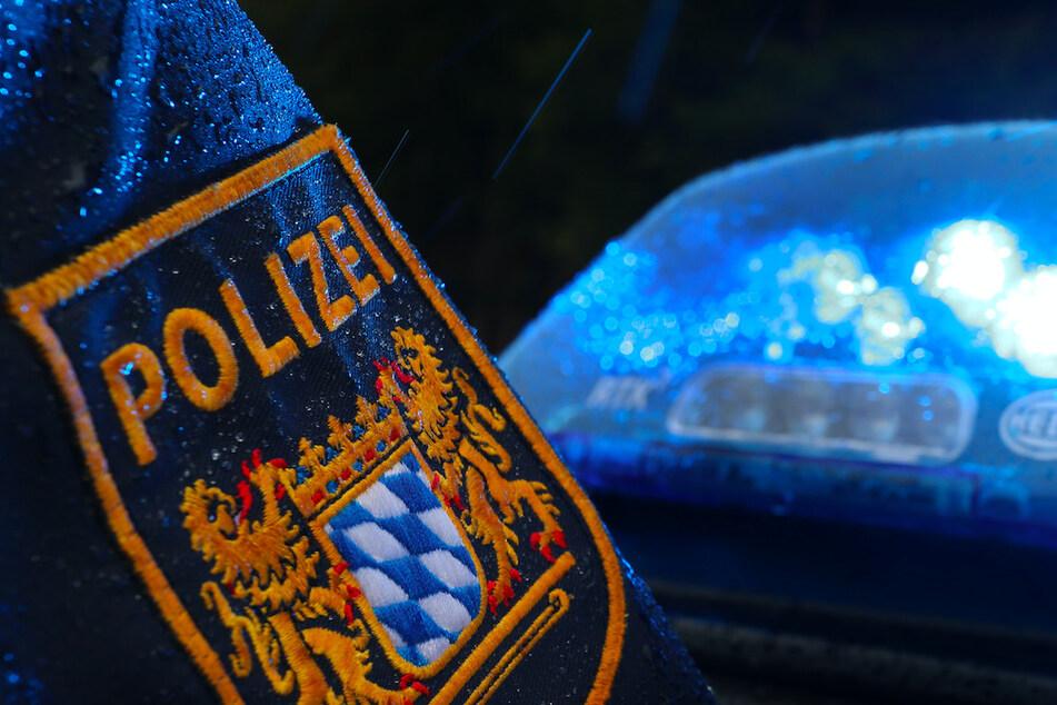 Ein Nachbarschaftsstreit hat in Oberfranken die Polizei auf den Plan gerufen. (Symbolbild)