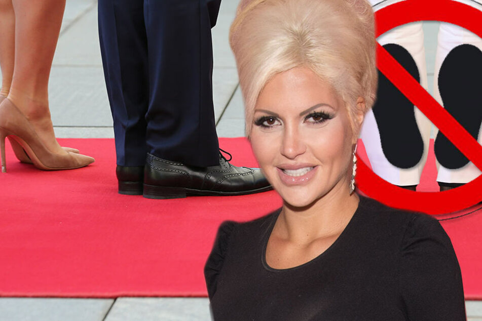 Ein kleiner Eklat am Rande der Fashion Week in Düsseldorf machte Sophia Wollersheim (30) einen Strich durch die Moderechnung.