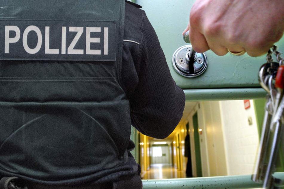 Ein 53-Jähriger starb in der Obhut der Polizei (Symbolbild).