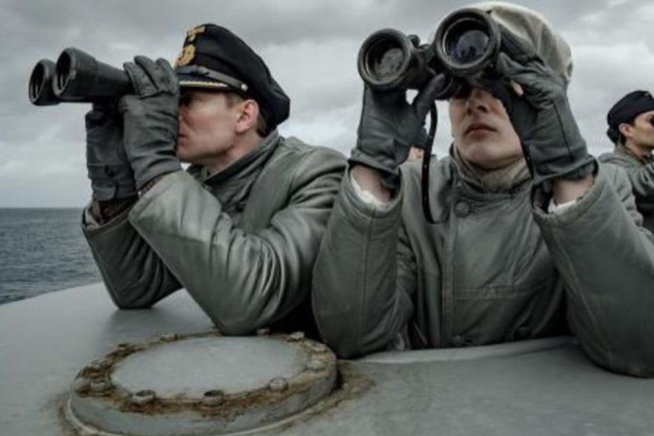 """Sky-Serie """"Das Boot"""" zeigt schonungslos """"das Grauen des Krieges"""""""