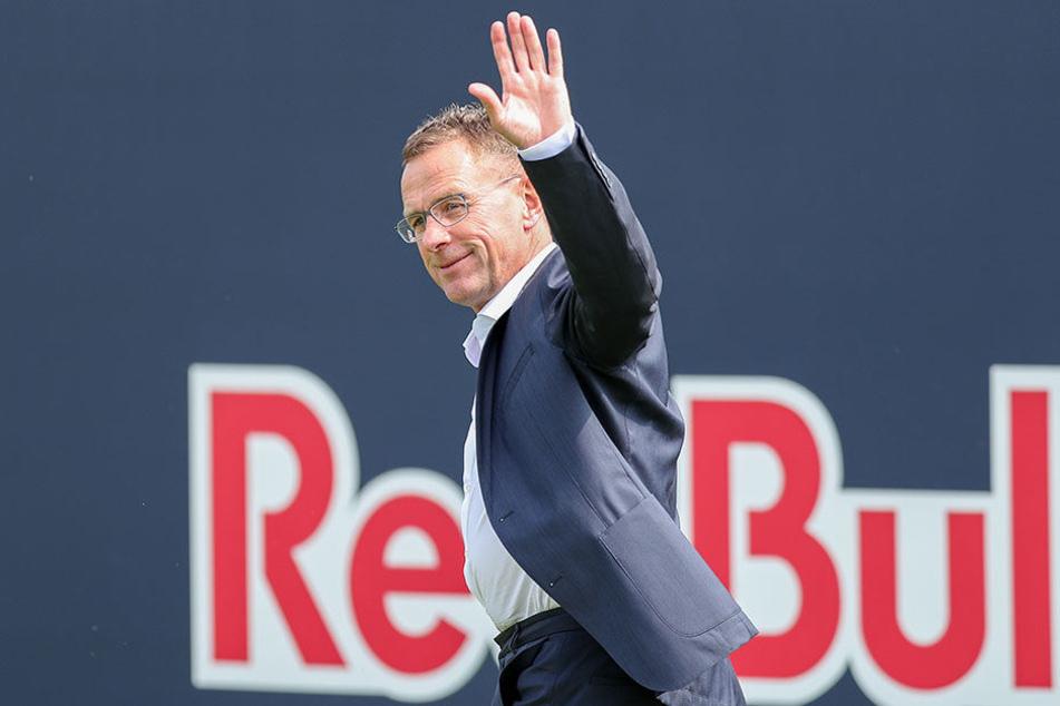 Adieu Naby! RB-Sportdirektor Ralf Rangnick glaubt nicht an einen Verbleib von Mittelfeldspieler Keita.