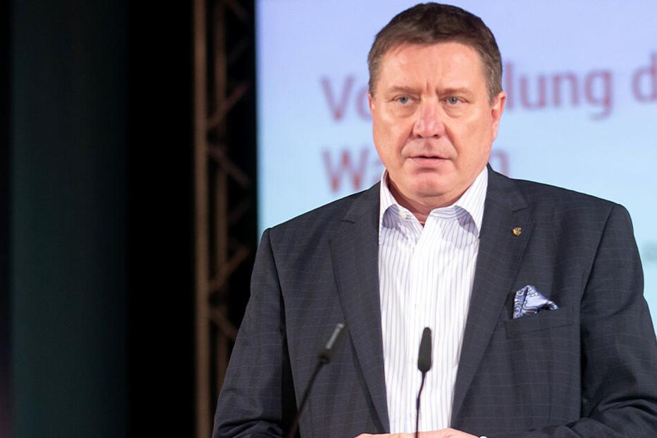 Pech für Pecher: Zwickauer Politiker verliert alle Mandate