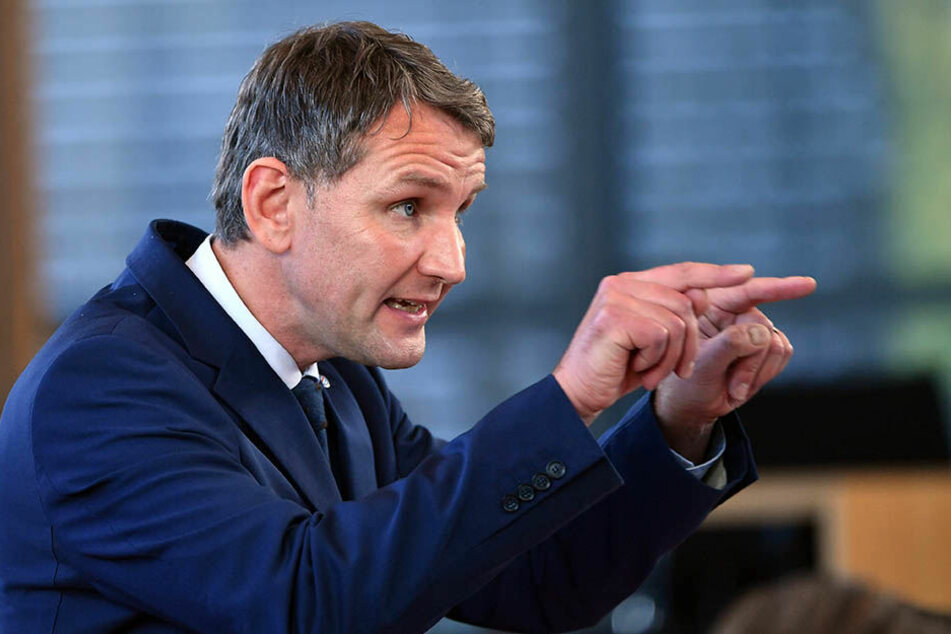 Björn Höcke sei Scharfmacher mit demagogischem Talent.