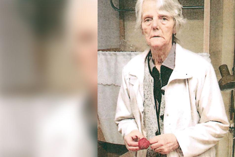 Sie wurde zuletzt in Jena gesehen: Wo ist die 72-jährige Ilona?