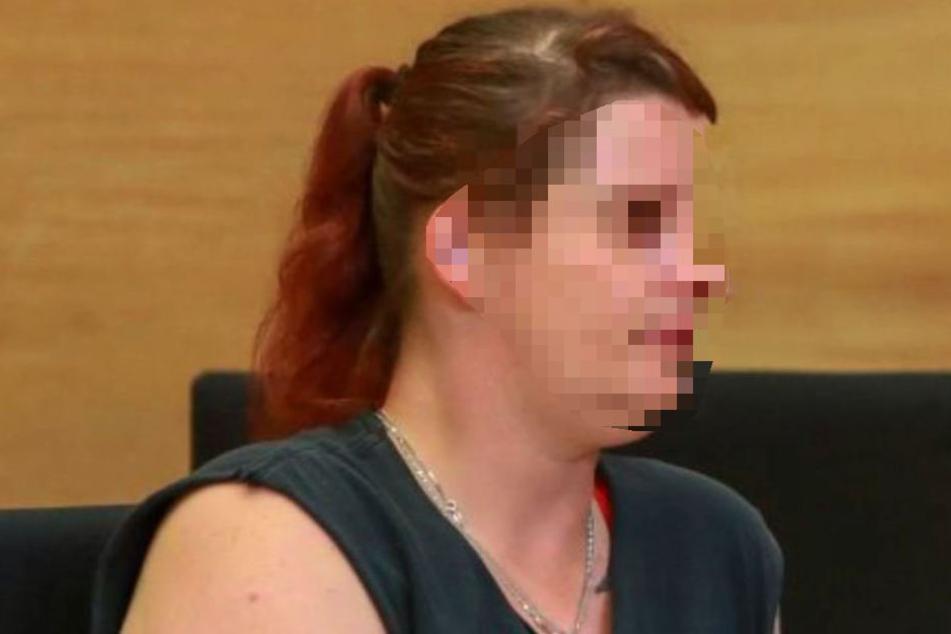 Sie soll einen 37-Jährigen totgetreten haben, weil er sie anbaggerte