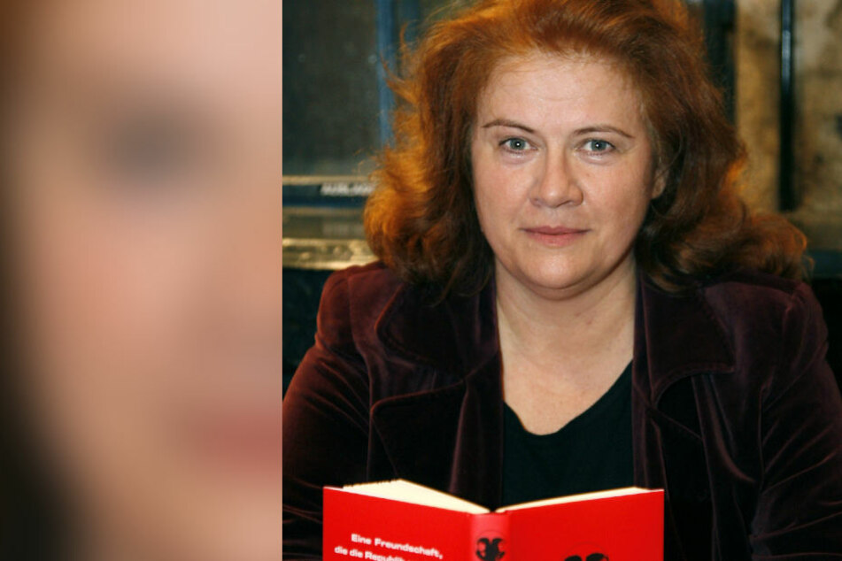 Schläge auf den Kopf: Politikerin Ditfurth mit Metallstock attackiert!