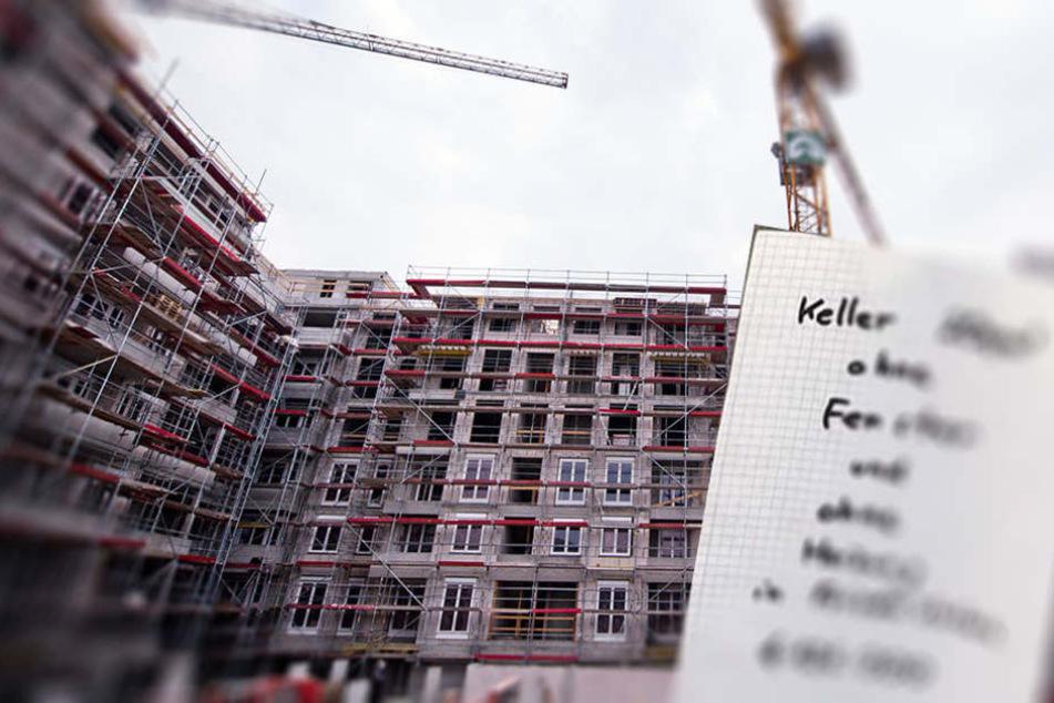 Preise von Eigentumswohnungen steigen: Da kommt diese Anzeige gelegen