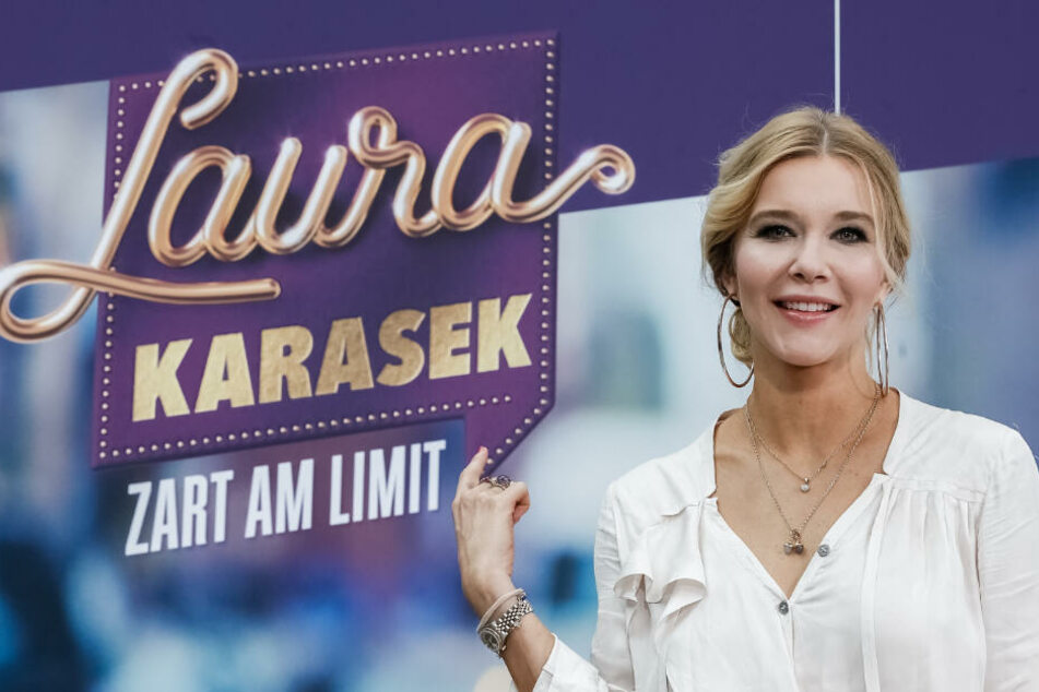 Karasek-Tochter schickt Böhmermann auf ZDFneo in den Urlaub