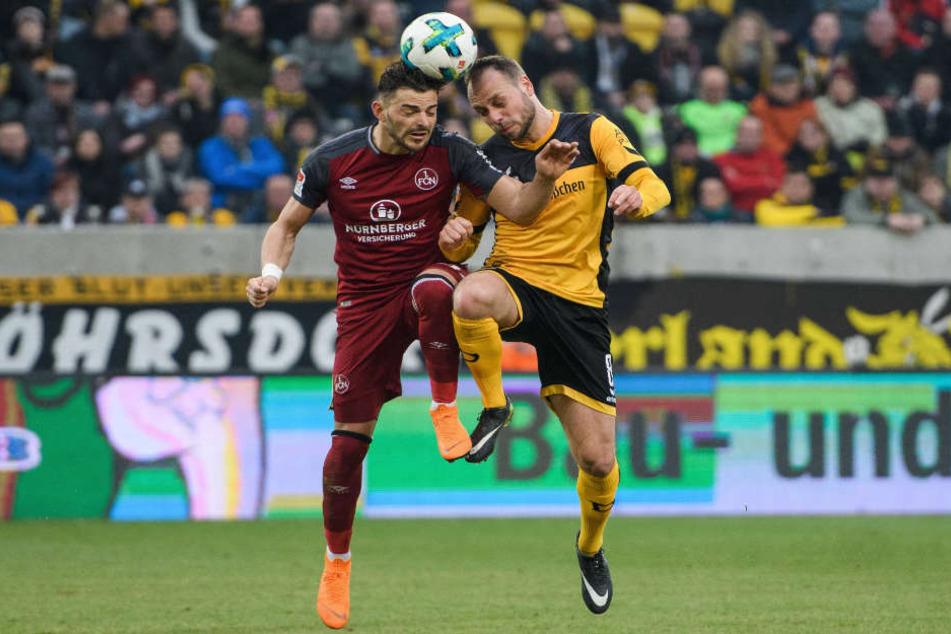 2.Bundesliga: Kiel und Union siegreich
