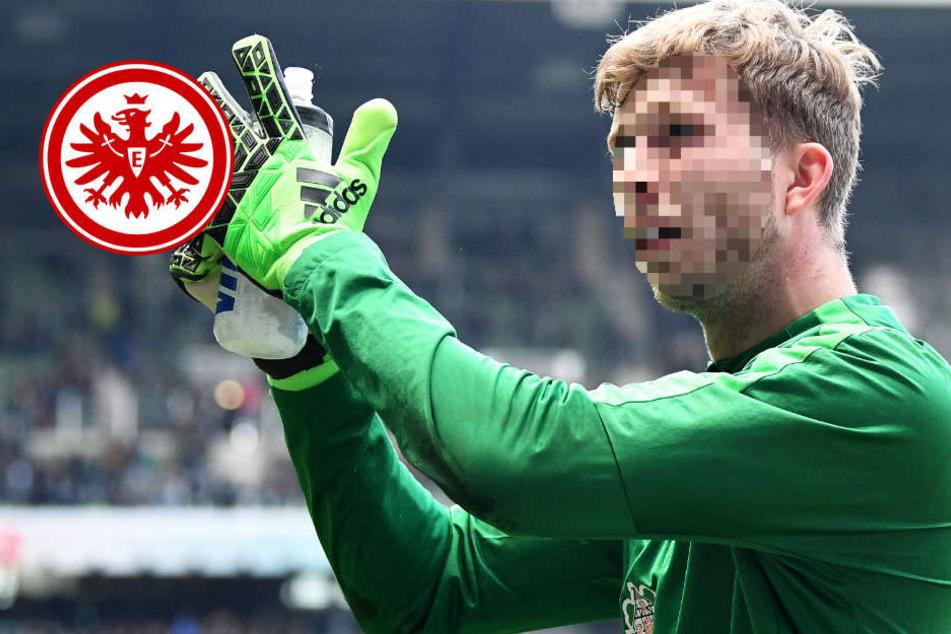 Gerücht um neuen Eintracht-Torwart und Blind-Date-Tickets für Europa League